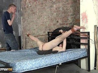 Ashton making use of the boys aching hole as he fucks him senseless | boys   fucking   hole xxx   toys twinks