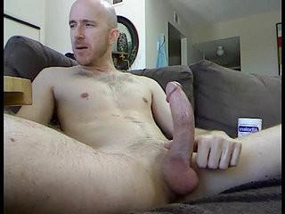 Skinhead wanking | solo tv  wanking