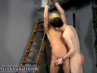 Youngest boy porn ever without erection He might be new, but Reece | bondage  boys  but clips  might