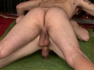 hairy stud with big lowhanging balls fucks twink | balls twinks  big porn  bigcock  fucking  hairy guy  stud