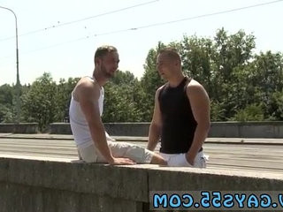 Old man asks for sex vid and screaming gay guys having sex Highway | gays tube   man movie   old   outinpublic