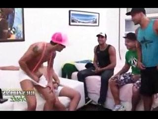 Orgy Brazilian Black Guys Gay | black tv  brazilian  gays tube  orgy tube