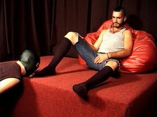 kinkvideo | feet top