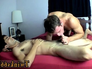 Amazing gay scene Wesley Gets Drenched With Devin | amazing   gays tube   getting   largedick   scene