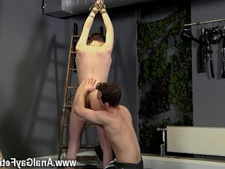 Clip gay cute Dan Spanks And Feeds Reece | clip hot   cute porn   gays tube   spanking