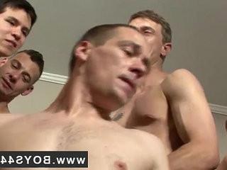 Smooth porn movies Kriss Kross the Bukkake Boss   boss  bukkake  gays tube  group film