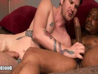 Big dick interracial hardcore blowjob | big porn   black tv   blowjobs   dicks   hardcore   interracial