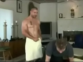 hotfuck guy caught vandalizing a home get punished | caught   forced   homemade