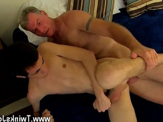 Gay jocks Brett Anderson is one fortunate daddy, hes met up with | daddy   gays tube   jocks   one films