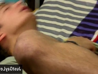Twink movie of Rykers friends have a plan to set him up with a | friends  rimming  twinks