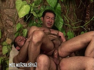 Horny hunks pounding some ass | ass collection   hairy guy   horny   hunks best   pounding   some