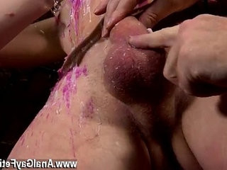 Gay XXX The stud is so inexperienced, but Sebastian Kane wanted to | but clips  gays tube  shaved  stud