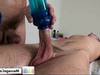 Massagecocks Manly Massage | bigcock   massage