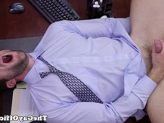 Horny hunk assfucked deeply | horny   hunks best   office