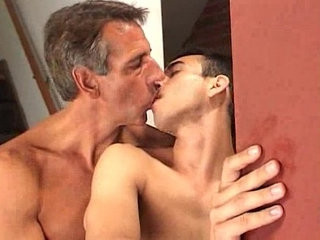 Jay Taylor and Justin Christopher in Daddy Hunt, Volume | daddy