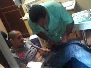 En el dentista   amateur