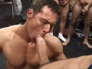 chad hunt orgy by | hunter   orgy tube