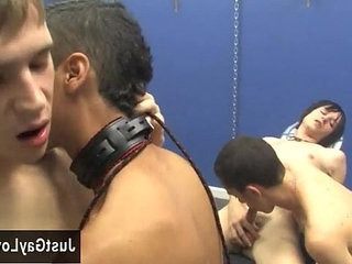 Gay clip of Even though the utter scene is only available in the DVD | clip hot  gays tube  scene  tattooed