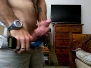 Punhetando Pros Machos | fetish